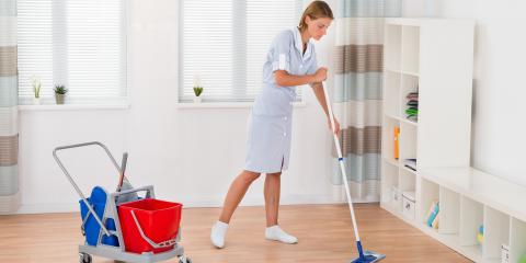 Should I Get a House Cleaner, Housekeeper, or Maid?, Lincoln, Nebraska