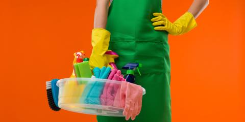 3 Tips for Hiring a Maid Service for Interior House Cleaning, Dayton, Ohio