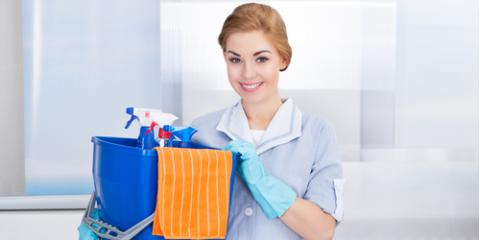 3 Ways Seasonal Maid Service Will Make Your Holidays Happier, Greenwich, Connecticut