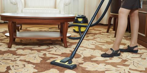 3 Qualities to Look For in a Professional Cleaning Company, Oak Grove, North Carolina