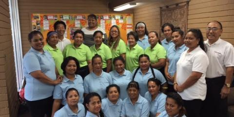 Keep a Clean House Thanks to the Maid Brigade, Honolulu, Hawaii