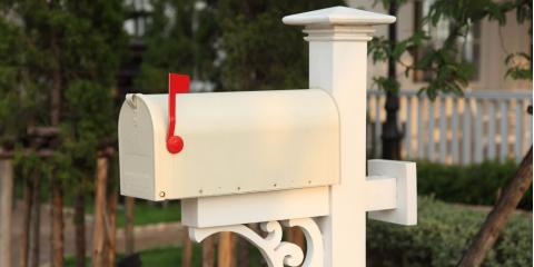 3 Questions You Should Ask a Professional Before Mailbox Installation, Kalispell, Montana