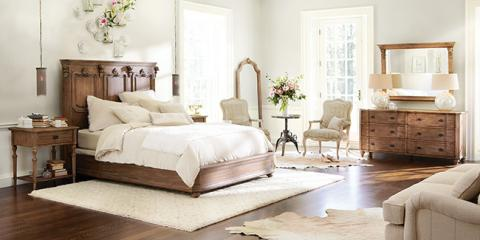 4 Essential Items For Your Guest Bedroom - Arhaus Furniture ...