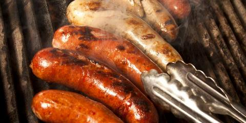 Don't Miss These Fall Game Processing Specials at Alaska Sausage & Seafood, Anchorage, Alaska