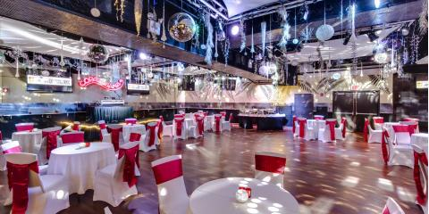 Host Your Next Corporate Holiday Event at NYC's Best Lounge: The Copacabana Times Square, Manhattan, New York