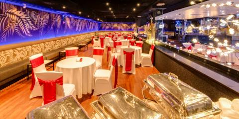 Host an Unforgettable Holiday Party at NYC Nightclub: The Copacabana Times Square, Manhattan, New York