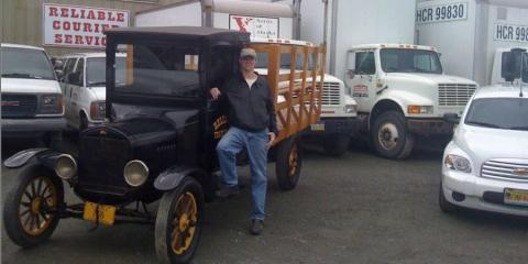 Reliable Transfer Corp., Movers, Services, Juneau, Alaska