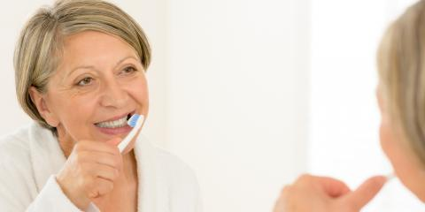 5 Common Dental Concerns for Seniors, La Crosse, Wisconsin