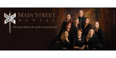Main Street Dental, Dentists, Health and Beauty, La Crosse, Wisconsin