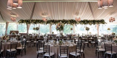 Wedding Tent Rentals Are Made Easy With LT Rental Services, Inc. , Webster, New York