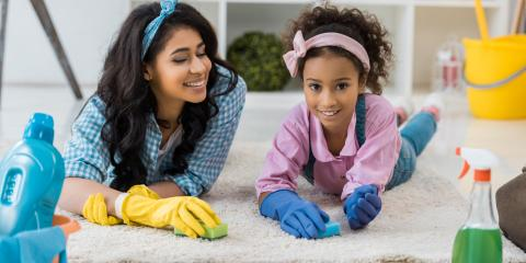 3 Products to Avoid When Cleaning Your Carpets, Hamilton, Ohio