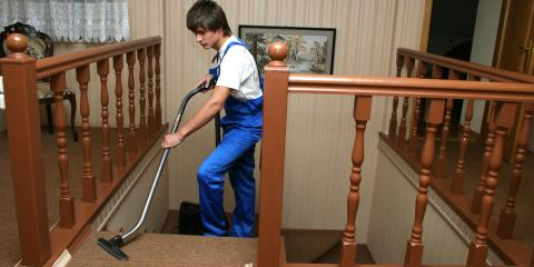 4 Health Benefits of Professional Home Cleaning Services, Hamilton, Ohio