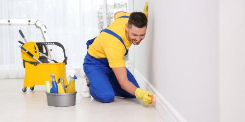 3 Reasons to Schedule a Deep Clean for Your Home, Hamilton, Ohio