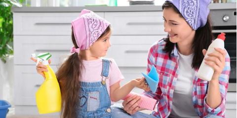 3 Housecleaning Tips to Reduce Allergy Triggers, Hamilton, Ohio