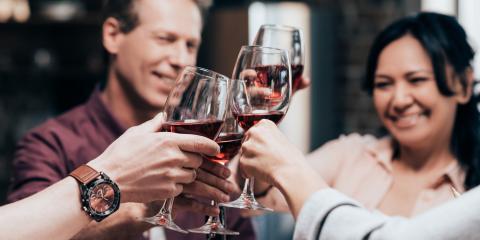 Understanding Merlot Versus Cabernet Wine, Lakeville, Minnesota