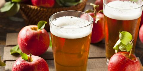 Cafe Shares 4 Types of Cider & How They Differ, Lakeville, Minnesota