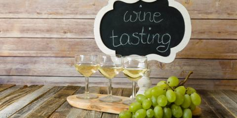 3 Flights Every White Wine Lover Should Try , Lakeville, Minnesota