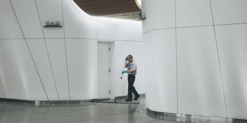 4 Reasons You Should Choose Maintenance One as Your Cleaning Company, Stamford, Connecticut