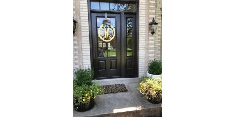 Front Door Friday for a Provia Door installed by JFK Window and Door in Anderson, Forest Park, Ohio