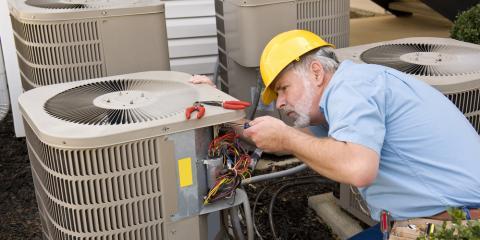 3 Reasons to Schedule Regular Maintenance Checks, St. Louis, Missouri