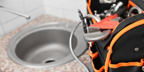 5 Commercial Plumbing Problems a Plumber Will Fix, Makawao-Paia, Hawaii