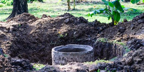 Septic Tanks Vs. Cesspools: What's the Difference?, Makawao-Paia, Hawaii