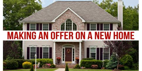 Making an Offer on a House: Put It All In Writing, Wisconsin Rapids, Wisconsin