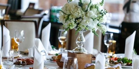 3 Reasons to Decide on a Wedding Venue ASAP, Columbus, Ohio