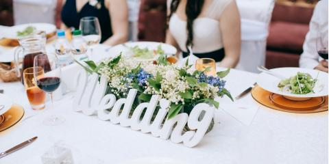 4 Questions Wedding Caterers Answer the Most, Columbus, Ohio