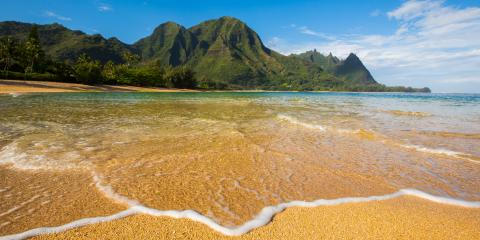 Keeping The Aloha Spirit Alive In Our Community, Lihue, Hawaii