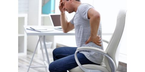 What Should You Do To Avoid Back Injury?, Sturgis, Michigan