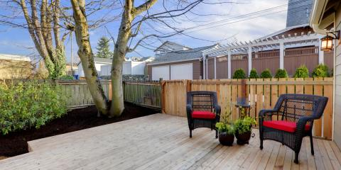 Why the Winter Is the Ideal Time to Start Thinking About a Deck Remodel, Rochester, New York