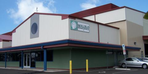 Disposable Products Company Malolo Beverages Celebrates 90 Years of Business! , Honolulu, Hawaii