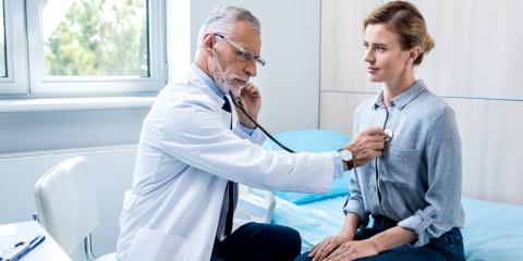 When Does a Misdiagnosis Constitute Medical Malpractice?, Goshen, New York