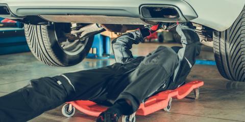 3 Reasons to Perform DIY Auto Repair, Brown, Ohio