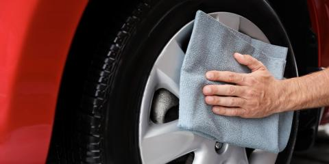 3 Reasons to Make New Tires a Priority, Brown, Ohio