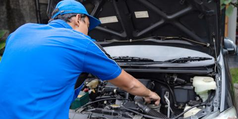 Top 3 Tips for Buying Used Auto Parts, Brown, Ohio