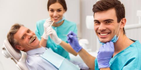How Dental Implants Can Help Your Dentures Fit Better , Malvern, Arkansas