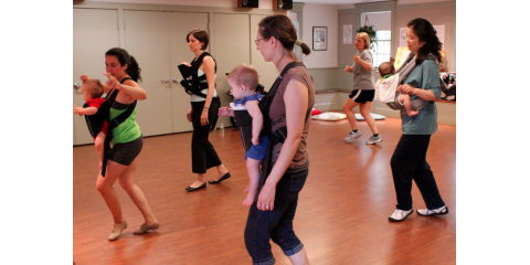 Prenatal Fitness Experts Share Tips to Calm Your Infant, Sudbury, Massachusetts