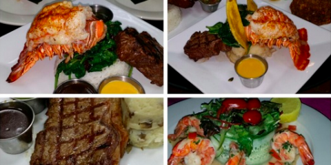 Enjoy The Best Seafood In Town At Woodside S Top Latin Restaurant New York