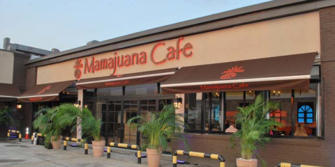 MAMAJUANA CAFE QUEENS FREE ADMISSION, New York, New York