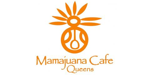 MAYWEATHER VS MCGREGOR  LOS HERMANOS ROSARIO IN MAMAJUANA CAFE QUEENS, New York, New York