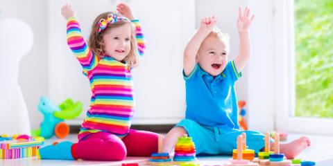 4 Reasons Playing With Learning Toys Is Crucial for Children, Mamaroneck, New York