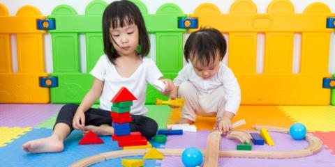 Top 5 Gender-Neutral Children's Toys, Mamaroneck, New York