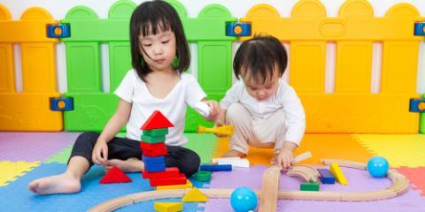 Top 5 Gender-Neutral Children's Toys, Mamaroneck, New York