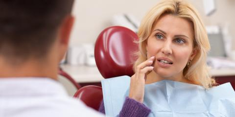 5 Types of Tooth Pain & What They Mean, Mamaroneck, New York