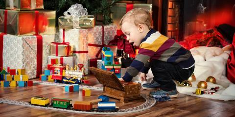 How to Pick the Perfect Toy for Your Child This Christmas, Mamaroneck, New York