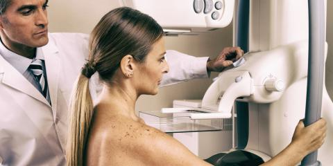 Digital Mammograms: How They Work & Why They're Important, Monroe, New York