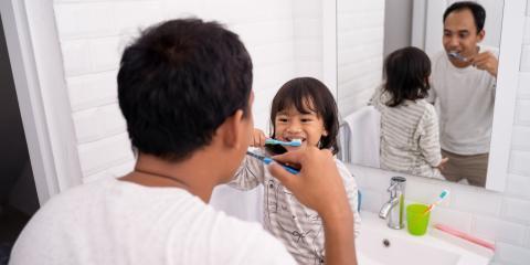 5 Ways to Make Teeth Cleaning Fun for Kids, Mammoth Spring, Arkansas