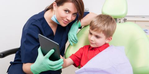 Why Twice-a-Year Dentist Visits Are Essential to Children's Oral Health, Mammoth Spring, Arkansas